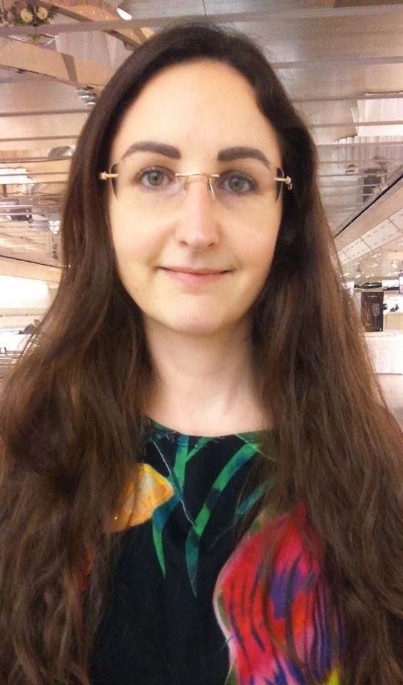 Janja Gabrijel