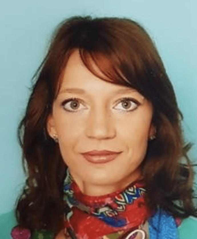 Lidija Jakljevič